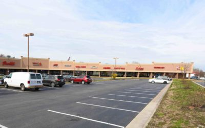 ROSENTHAL ACQUIRES 50,220 SQUARE FOOT RETAIL CENTER IN CHANTILLY, VA