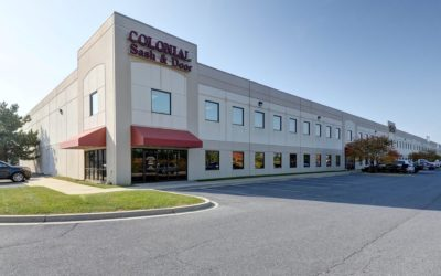 Rosenthal Acquires 110,000 Square Foot Warehouse In Frederick, MD