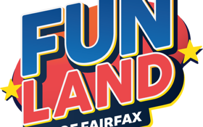 Funland of Fairfax Coming Soon to Sully Station