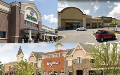 Rosenthal Properties and PGIM Real Estate Acquire $125M Grocery-Anchored Retail Portfolio in Richmond, Va.